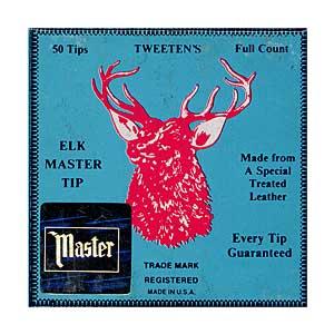 Tweeten 11MM Elkmaster Made in the USA 12 Elk Master Tips